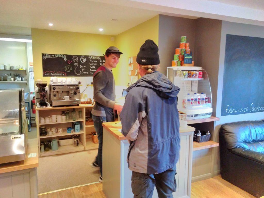 cafe salisbury