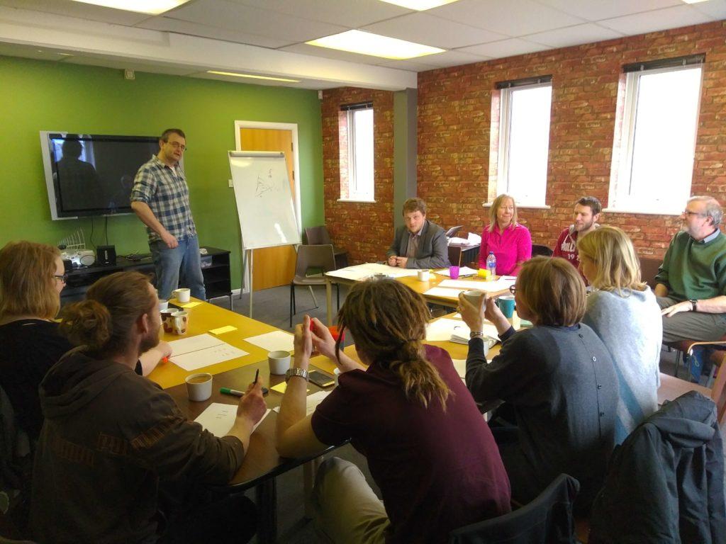 meeting room salisbury