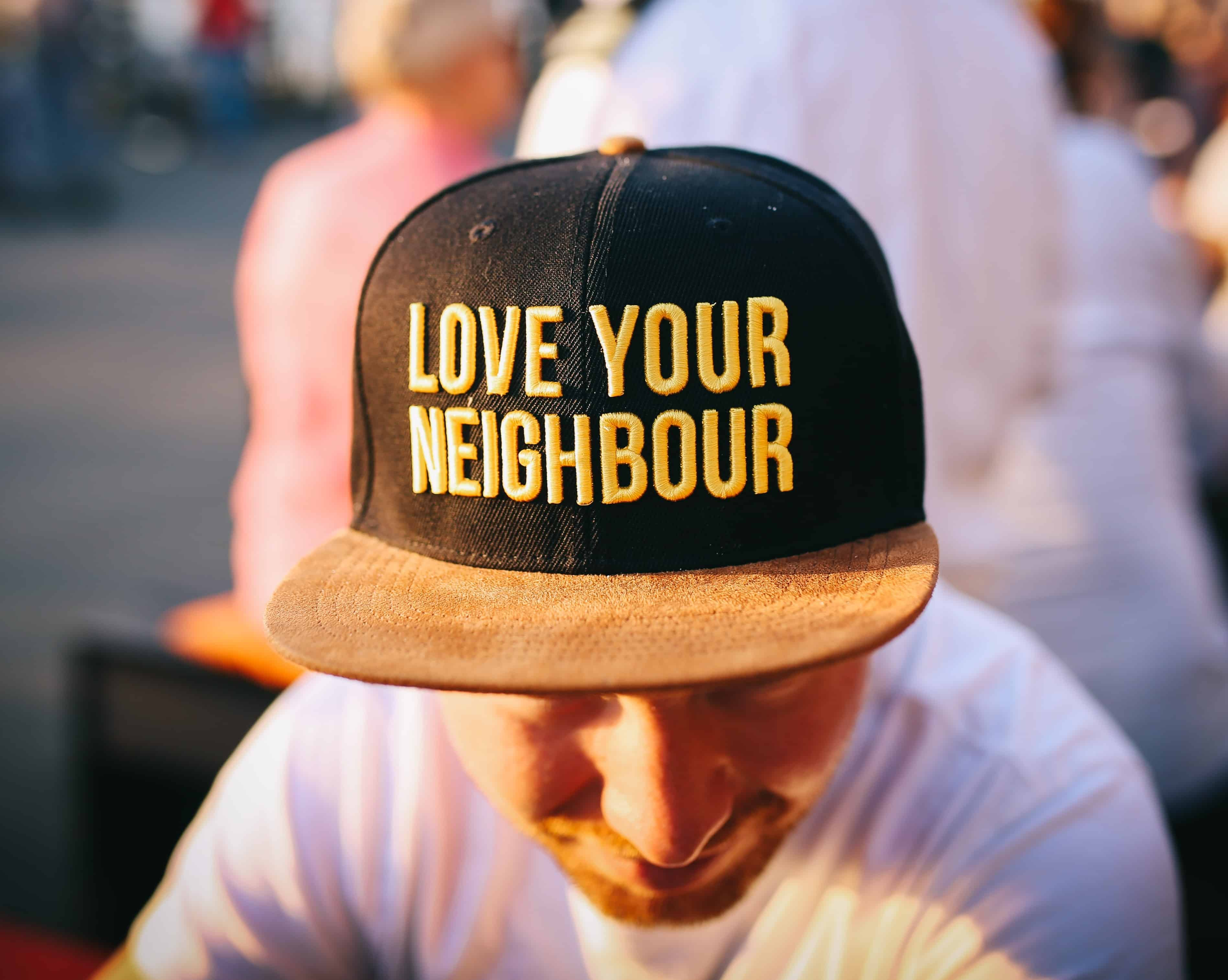 What is community – a young persons perspective.
