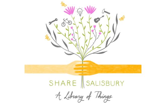 Share Salisbury