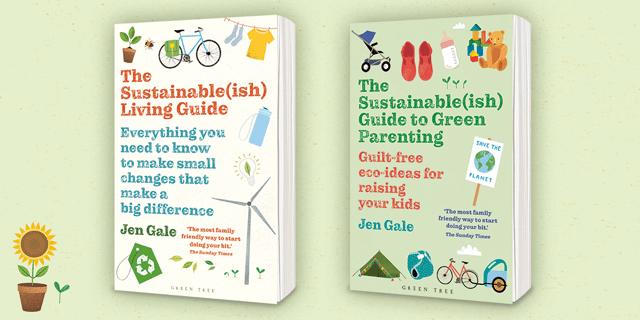 Sustainable(ish) book