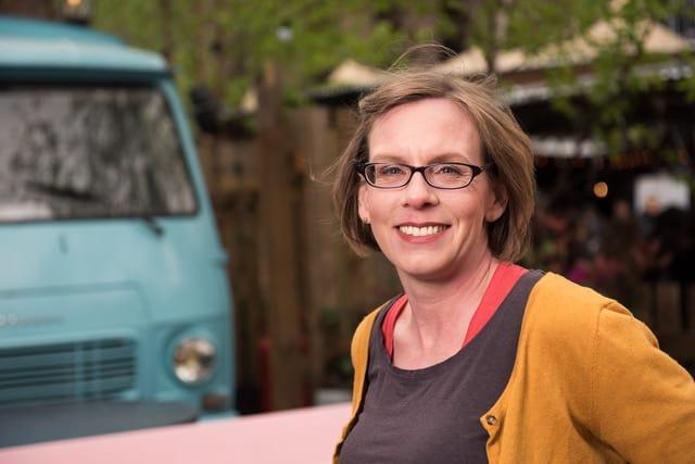 Meet The Social Entrepreneur – Jen Gale